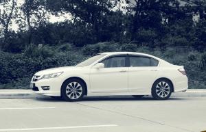 2014 Honda Accord 3.5 S-V