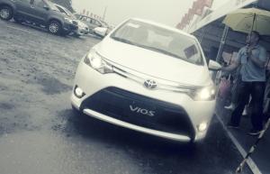 2014 Toyota Vios 1.5 G AT