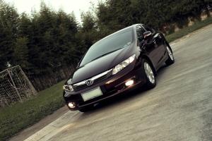 2012 Honda Civic 1.8 EXI