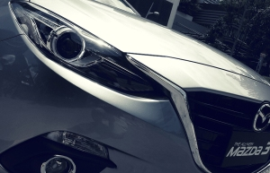 2014 Mazda 3 1.5 V and 2.0 R