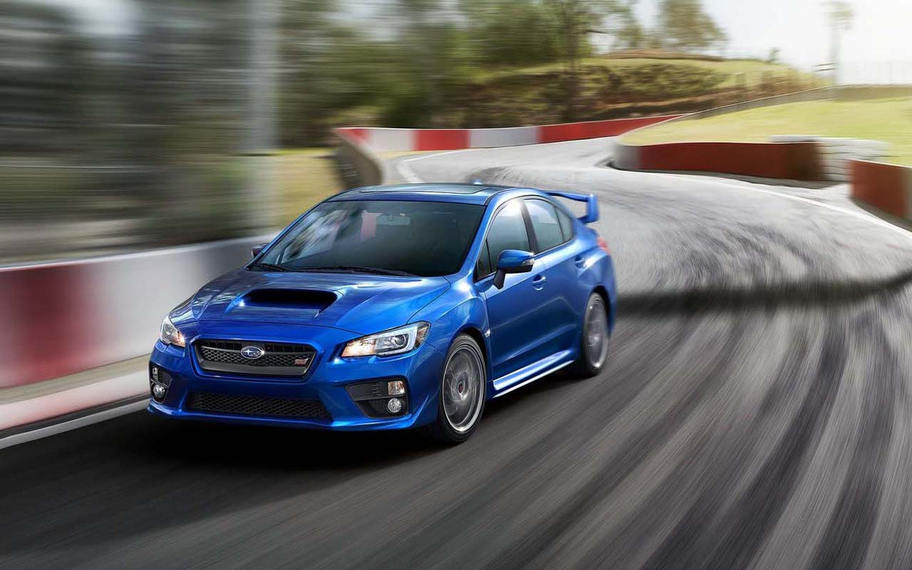 Subaru WRX STI 2015 Wallpaper Subaru WRX_STI_2015_1280x960_wallpaper_06