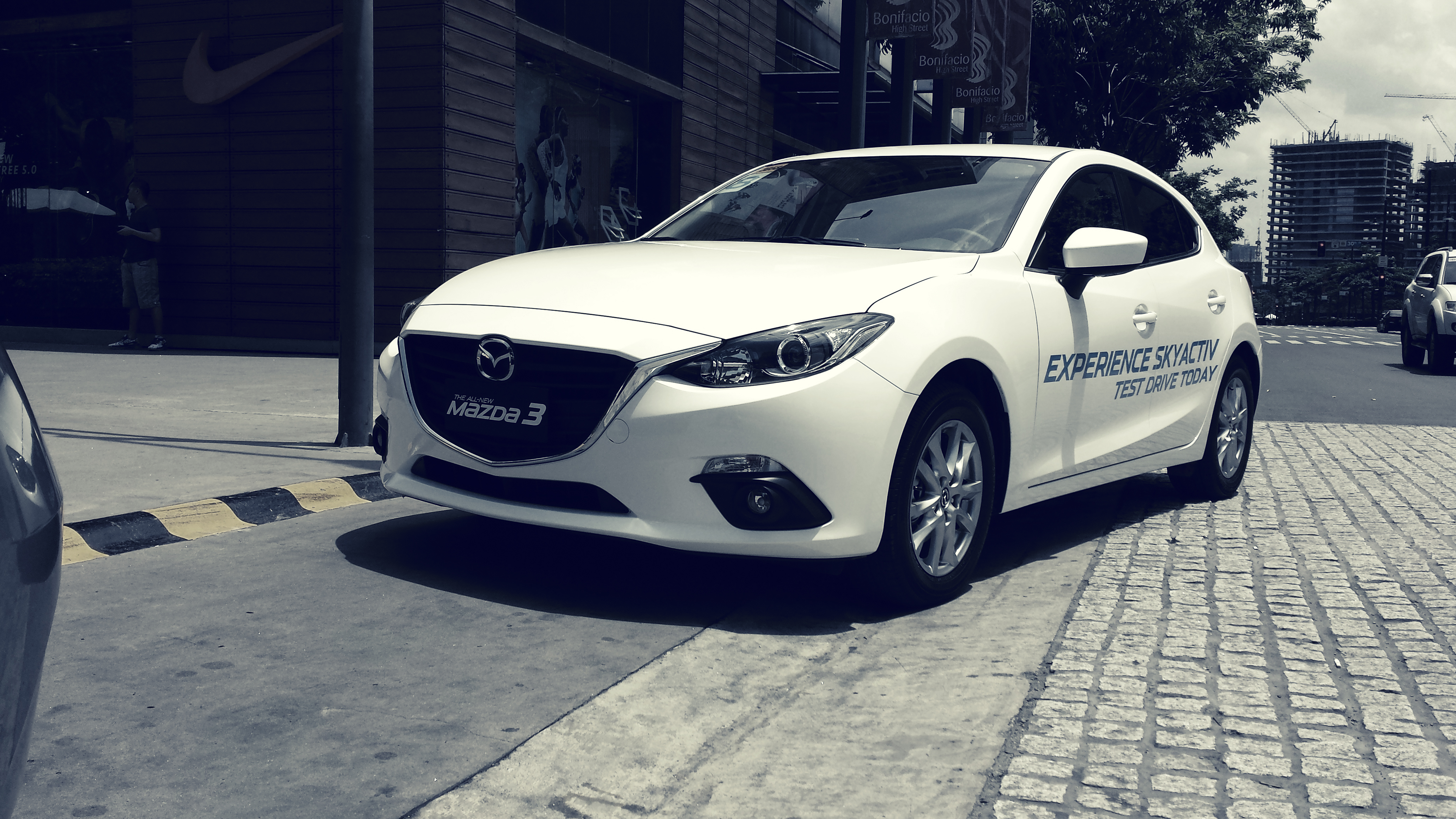 s mazda models the interior standout inside makes signature new design explore a what way
