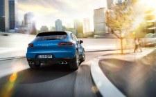 Porsche Macan S 4