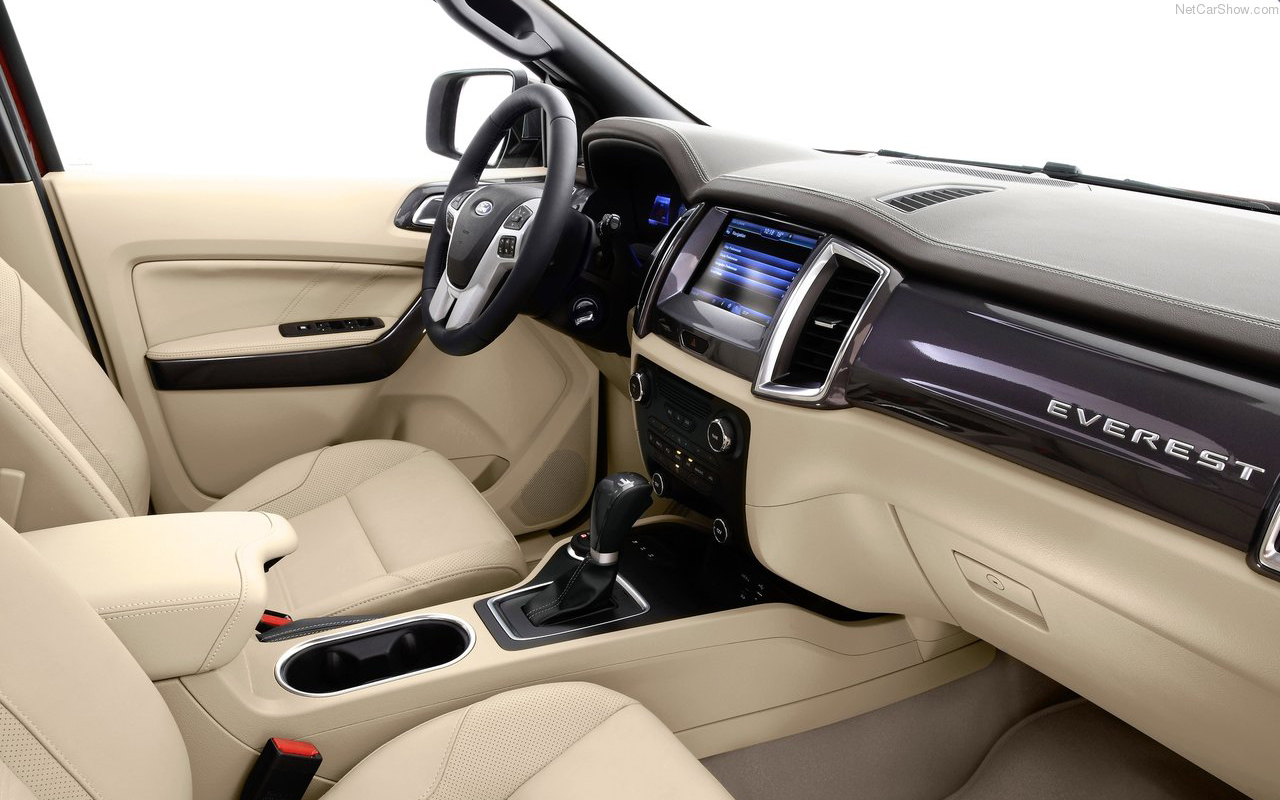 ford ph launches the much awaited, cutting-edge 2015 ford everest
