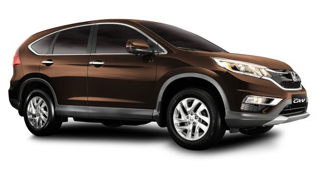... Honda Cr V Gold Brown Limited Ed