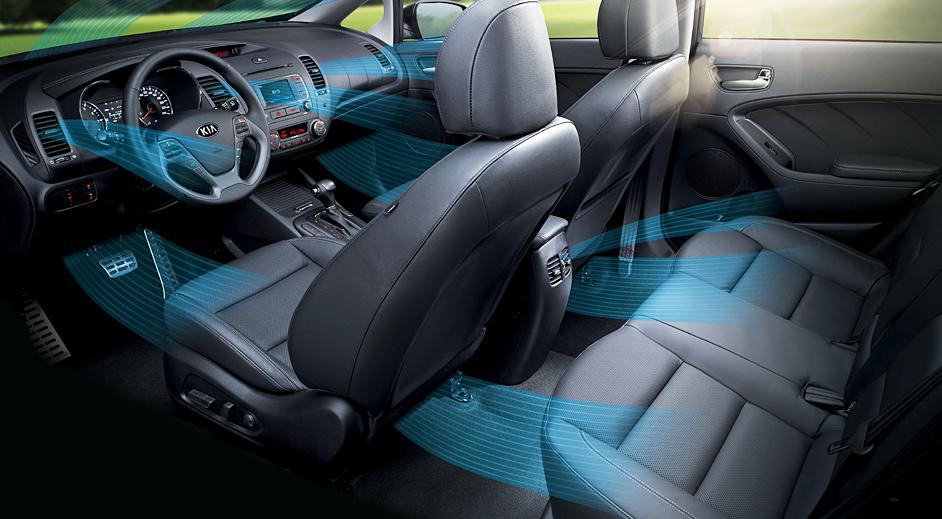 09-Kia-Cerato-Interior-Comfortable-surroundings