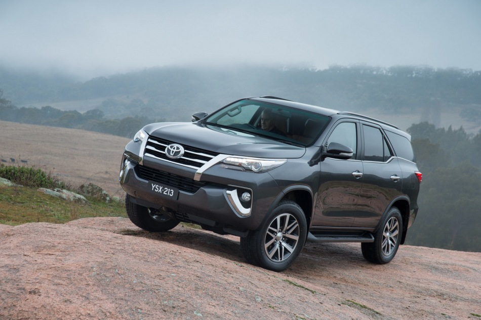 Toyota Motor Philippines Corporation Launches The Highly