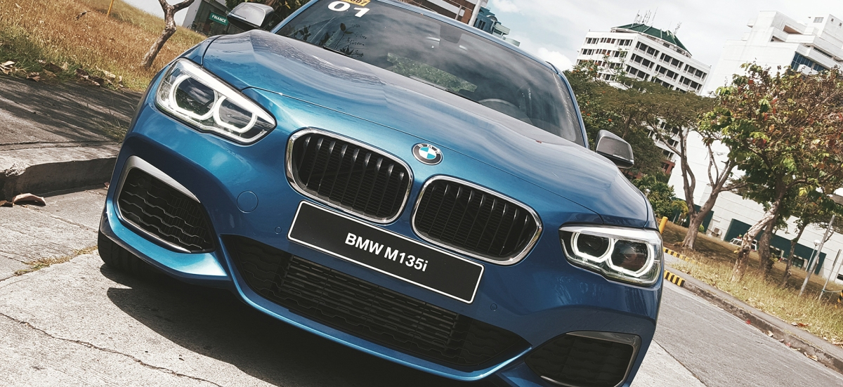 2016 Bmw M135i Review Go Flat Out