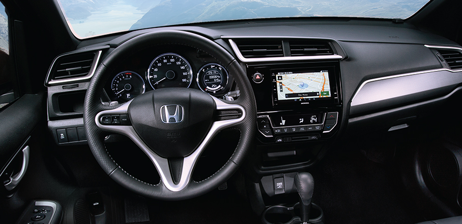 Honda Cars Philippines Inc Refreshes The Jazz And Mobilio Go Flat Out