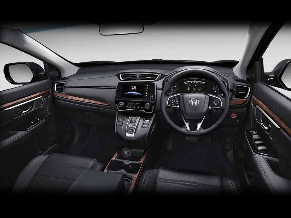 Is Honda Cars Philippines Launching The All New 7 Seater Diesel Cr