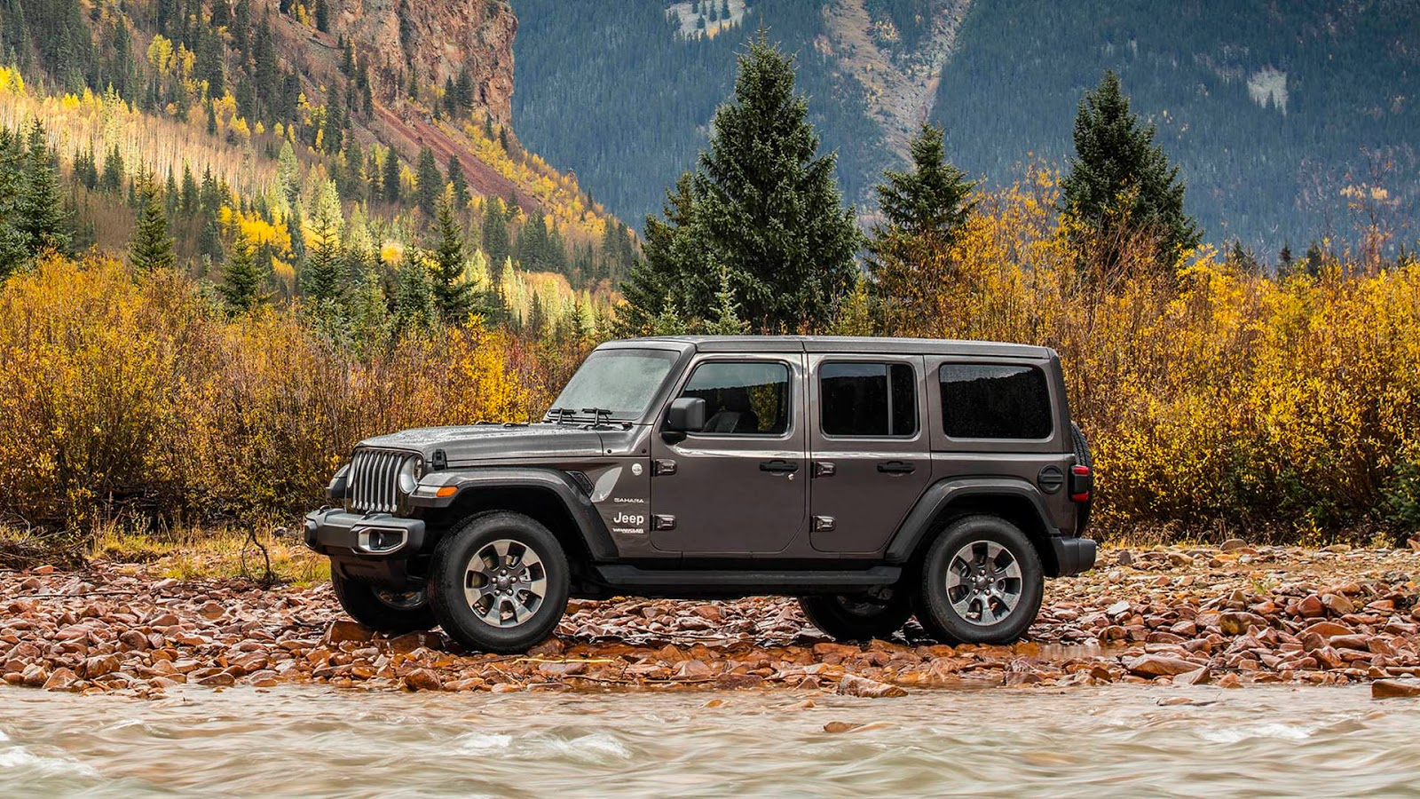 The Jeep Wrangler Is A Legitimate Off Roader, And With The Philippines  Being A Great Setting For Such Adventures, Itu0027s No Surprise That Cars Like  The Jeep ...