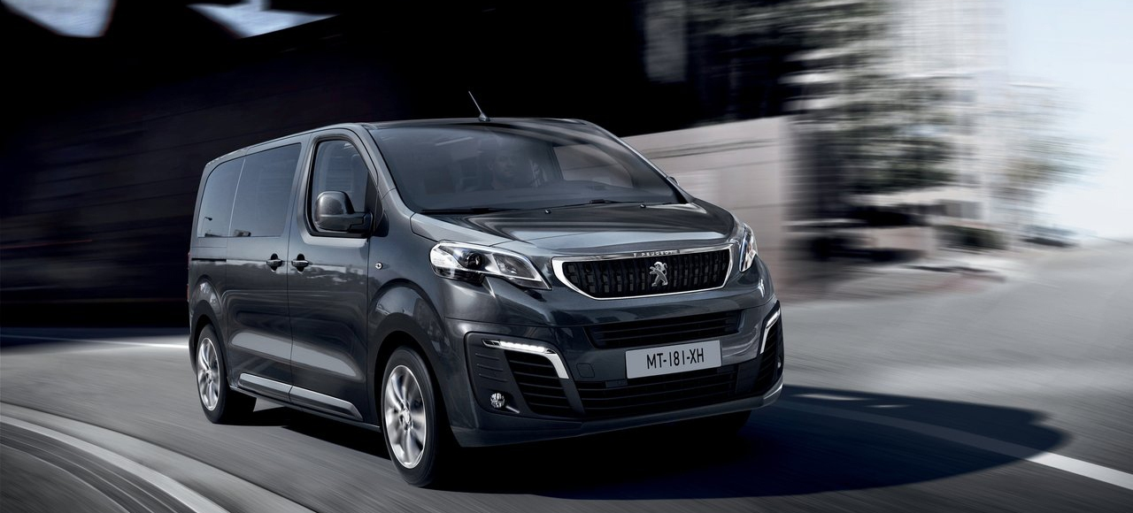 Peugeot Philippines Launches Traveller Mpv 3008 Crossover Gets