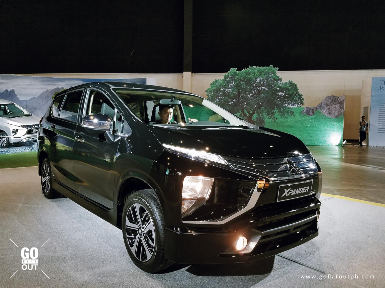 Mitsubishi S Much Awaited Xpander Launches In The