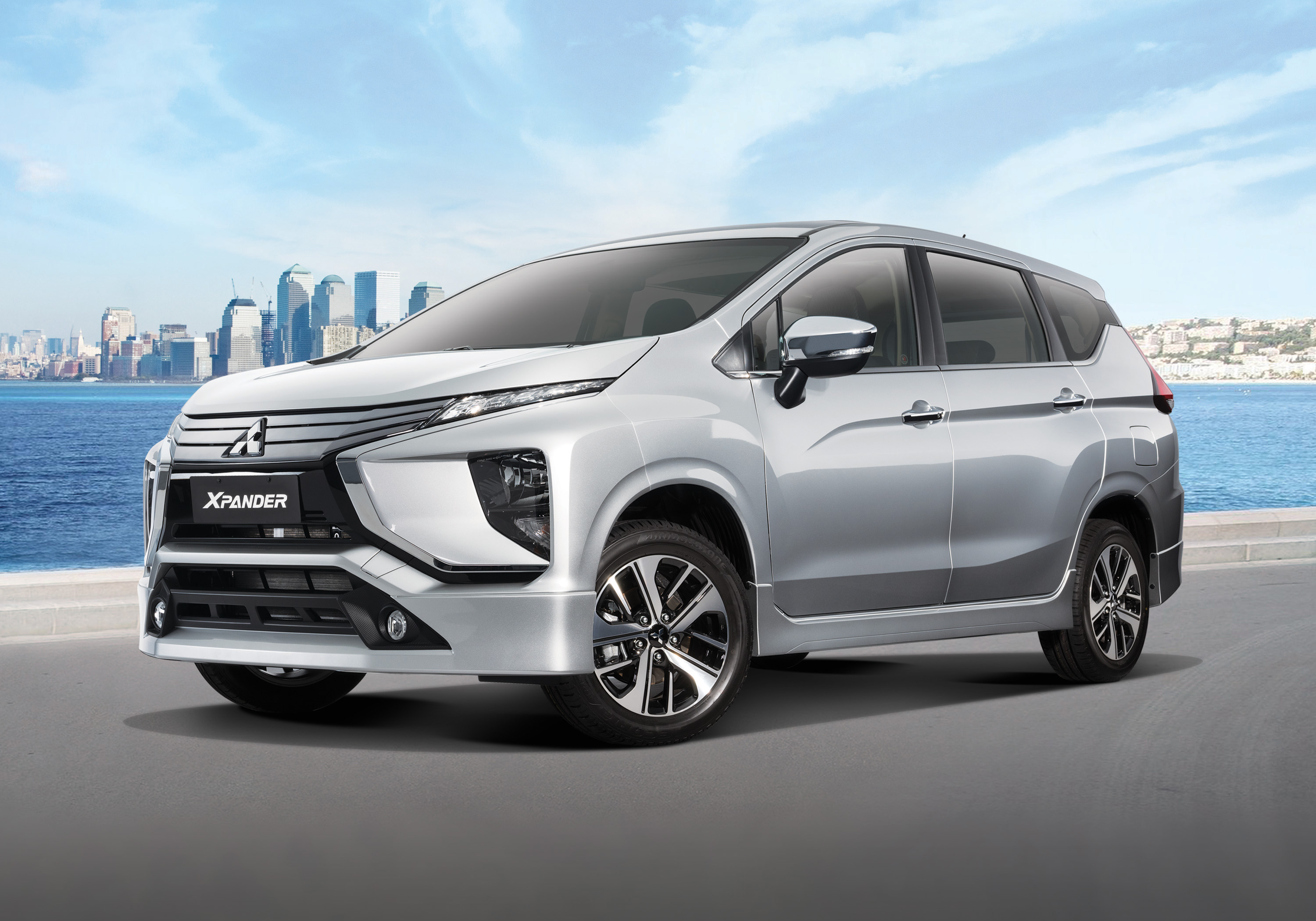 Mitsubishi's Much Awaited Xpander Launches In The
