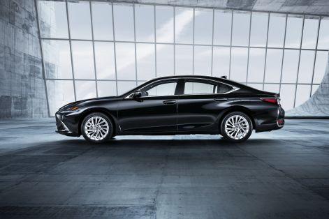 2019-Lexus-ES-EU28
