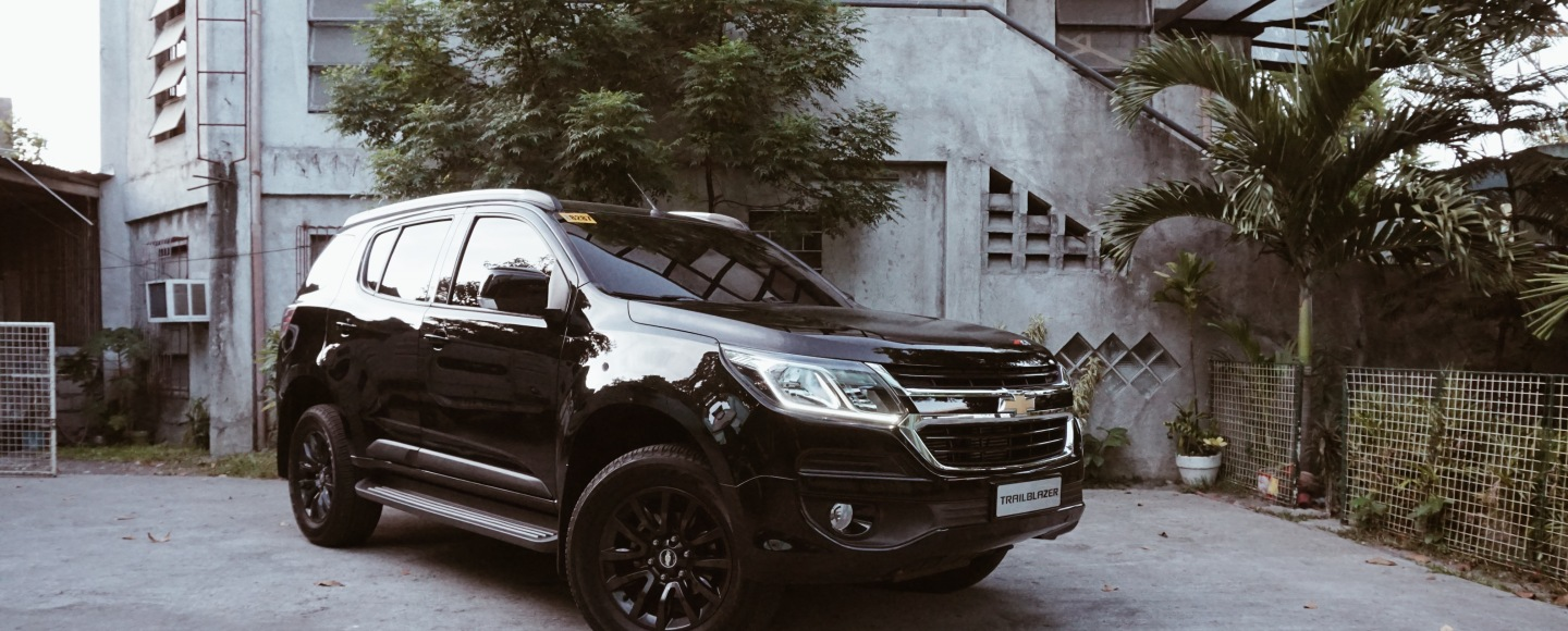 2018 Chevrolet Trailblazer Z71 Review (With Video) – Go Flat Out