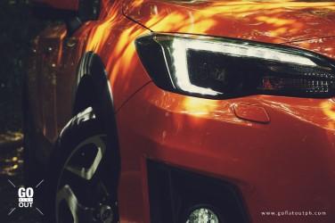 2018 Subaru XV 2.0i-S EyeSight Exterior