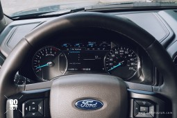 2018 Ford Expedition EL EcoBoost V6 Interior