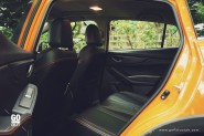 2018 Subaru XV 2.0i-S EyeSight Interior