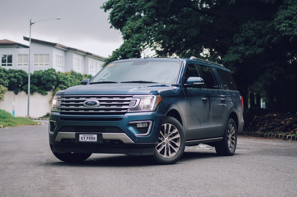 2018 Ford Expedition EL EcoBoost V6 Review (With Video)