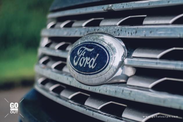 2018 Ford Expedition EL EcoBoost V6 Exterior