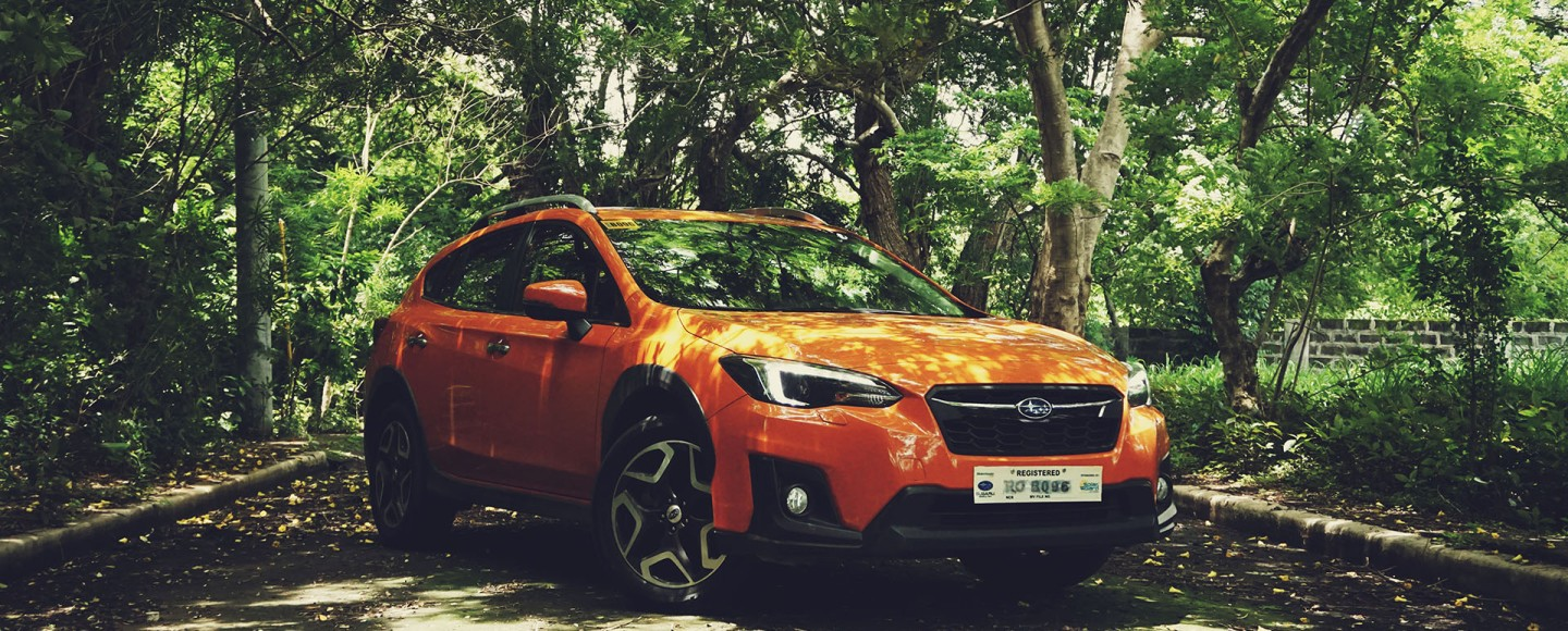 Subaru Eyesight Video >> 2018 Subaru Xv 2 0i S Eyesight Review With Video Go Flat Out