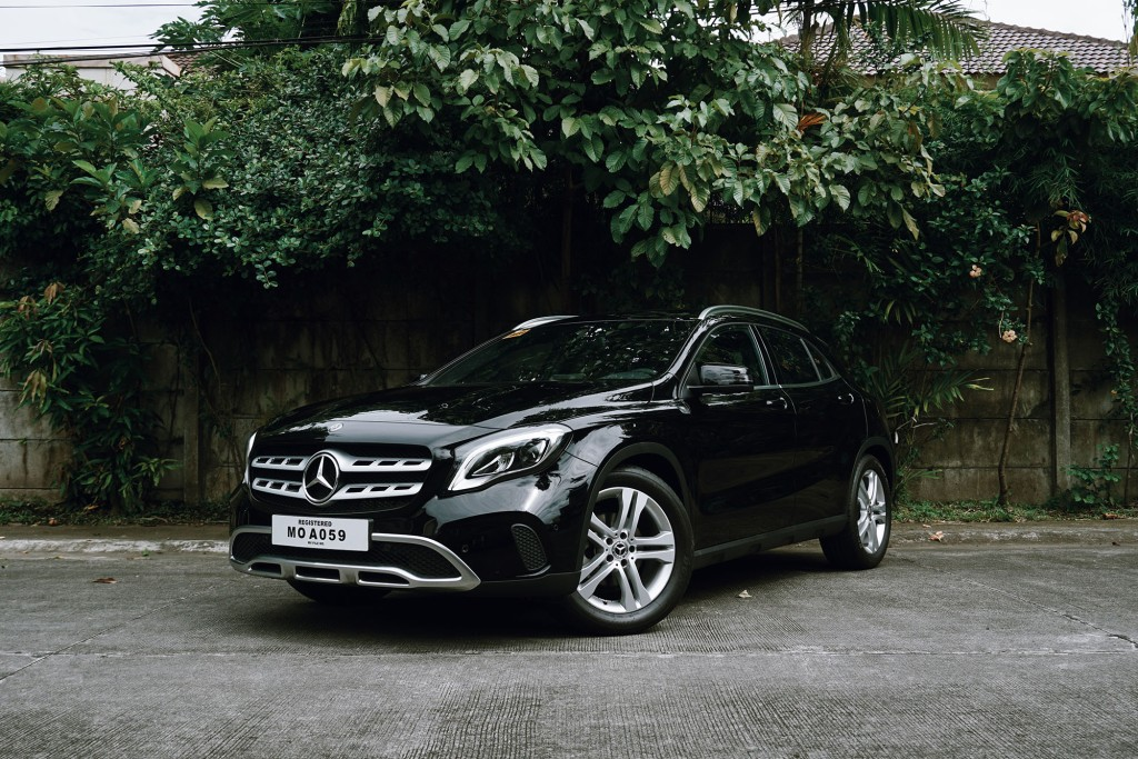 2018 Mercedes-Benz GLA 180 Urban Review (With Video)