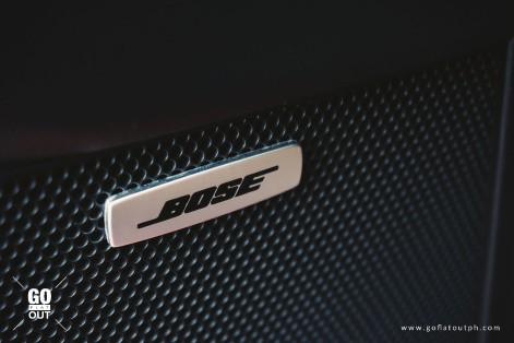 2018 Mazda CX-5 2.5 AWD BOSE Sound System