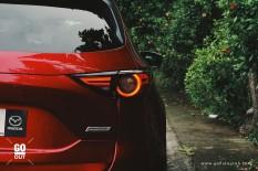 2018 Mazda CX-5 2.5 AWD Exterior