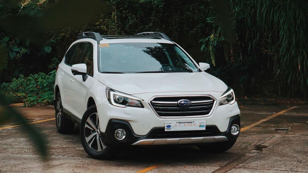 2018 Subaru Outback 3.6R-S EyeSight Review