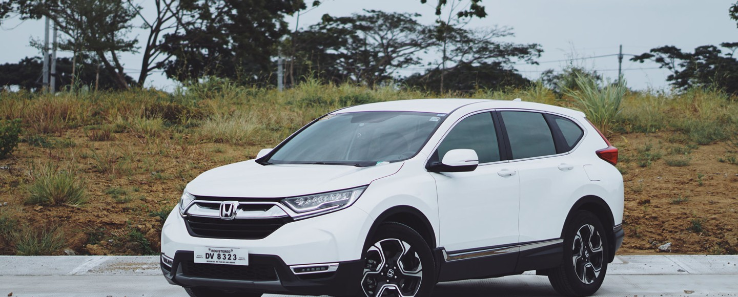 2018 Honda CR-V 1.6 S i-DTEC Review