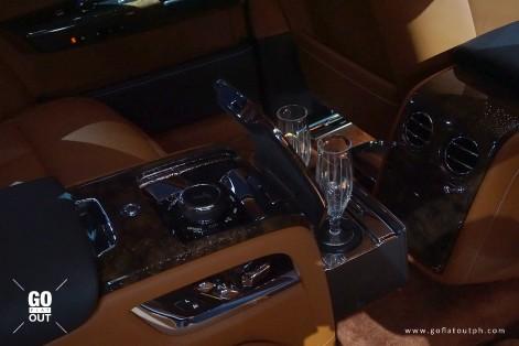 2019 Rolls-Royce VIII Interior