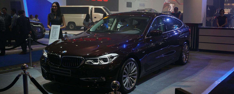 2019 BMW 6 Series GranTurismo Philippine Launch