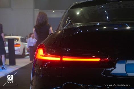 2019 BMW X4 Exterior