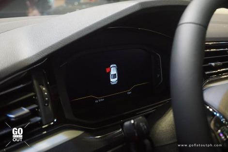 2019 Volkswagen Lamando Interior