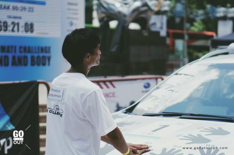 Phraitoon Sanguannam 2018 Subaru Car Challenge