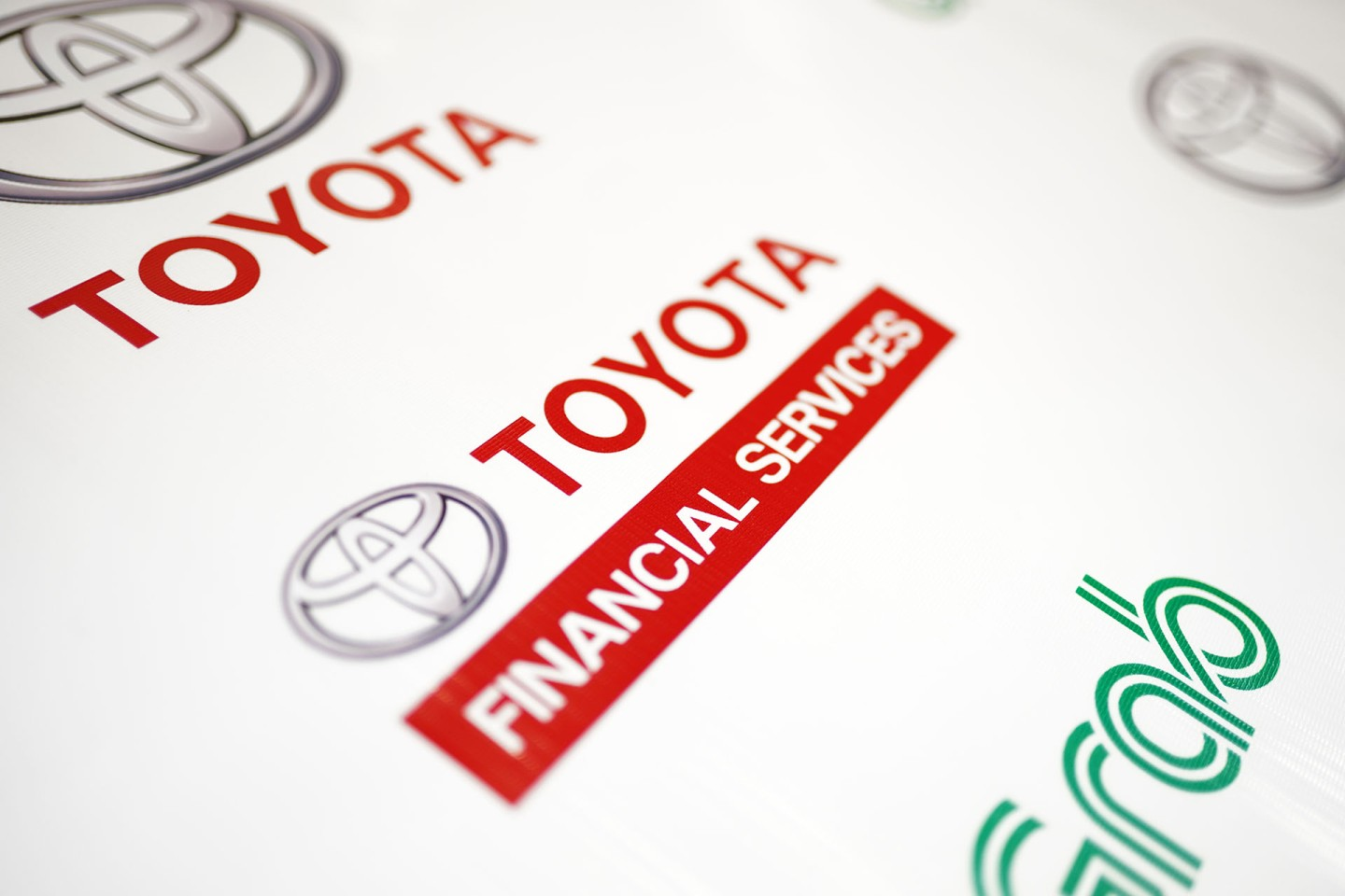 Toyota Motor Philippines and Grab Holdings Partnership