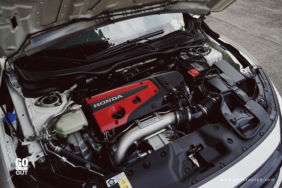2018 Honda Civic Type R versus 2018 Subaru WRX STI – Go Flat Out