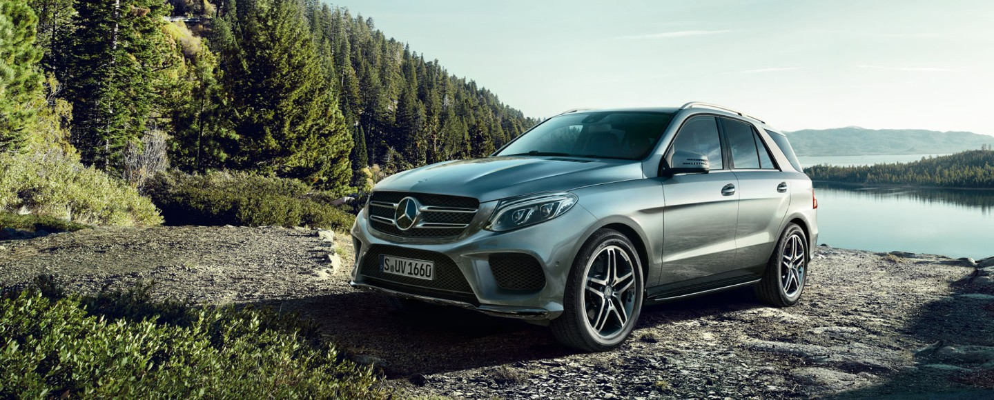 Save As Much As Half A Million Pesos On A Mercedes-Benz GLE This Christmas