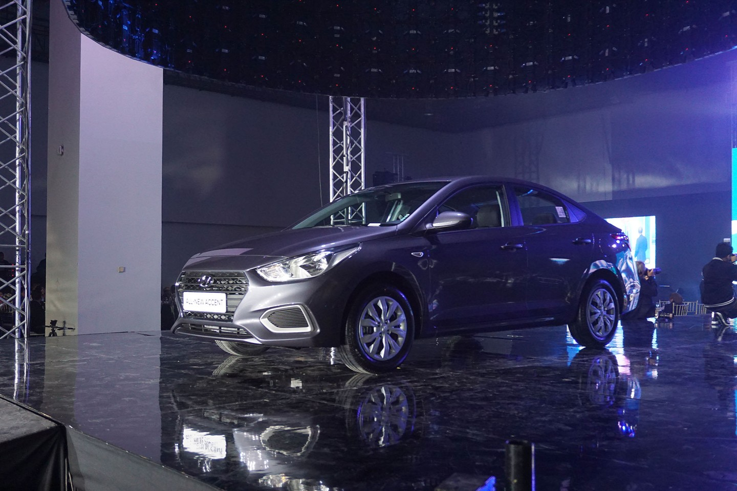 2019 Hyundai Accent Philippine Launch