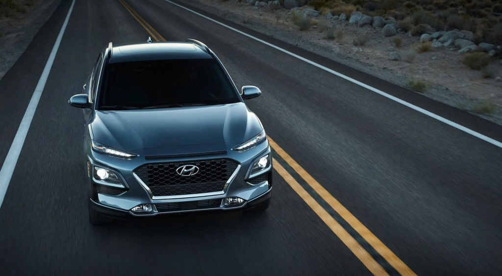 Hyundai Philippines' 2018 Sales Slightly Dip By 6 Percent