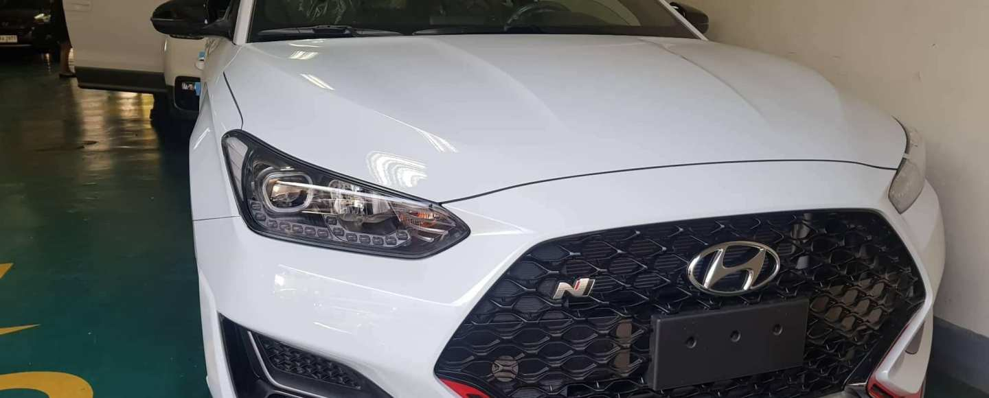 Is The Hyundai Veloster N Hot Hatch Now On Sale In The Philippines?