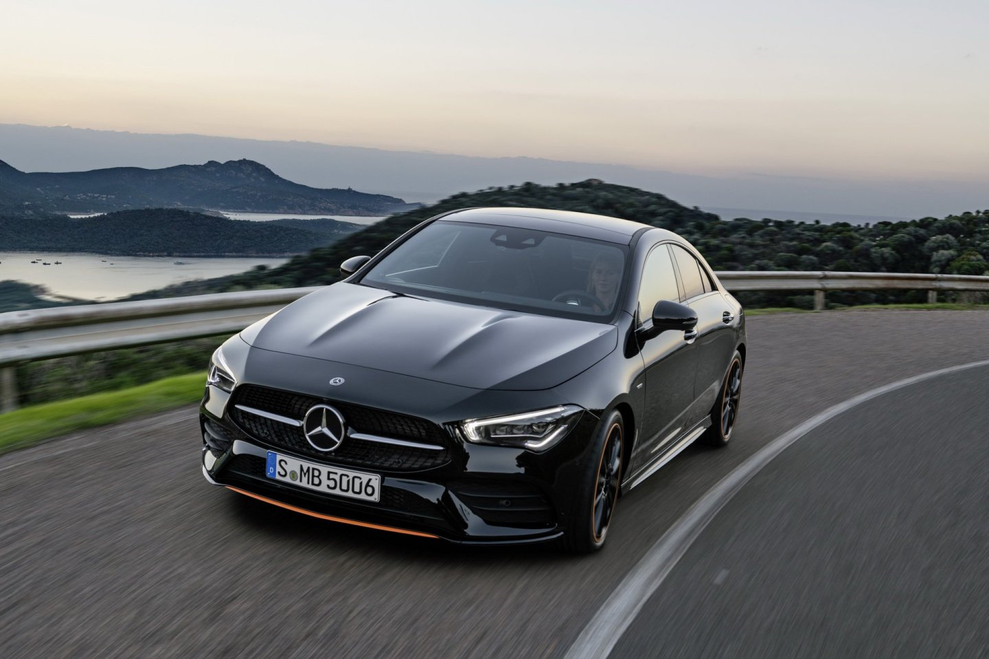 2020 Mercedes-Benz CLA Is Sleeker and Sportier Than Ever (With Video)