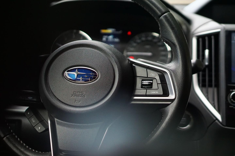Subaru Halts Production In Japan Amid Power Steering Recall, PH Units Unaffected