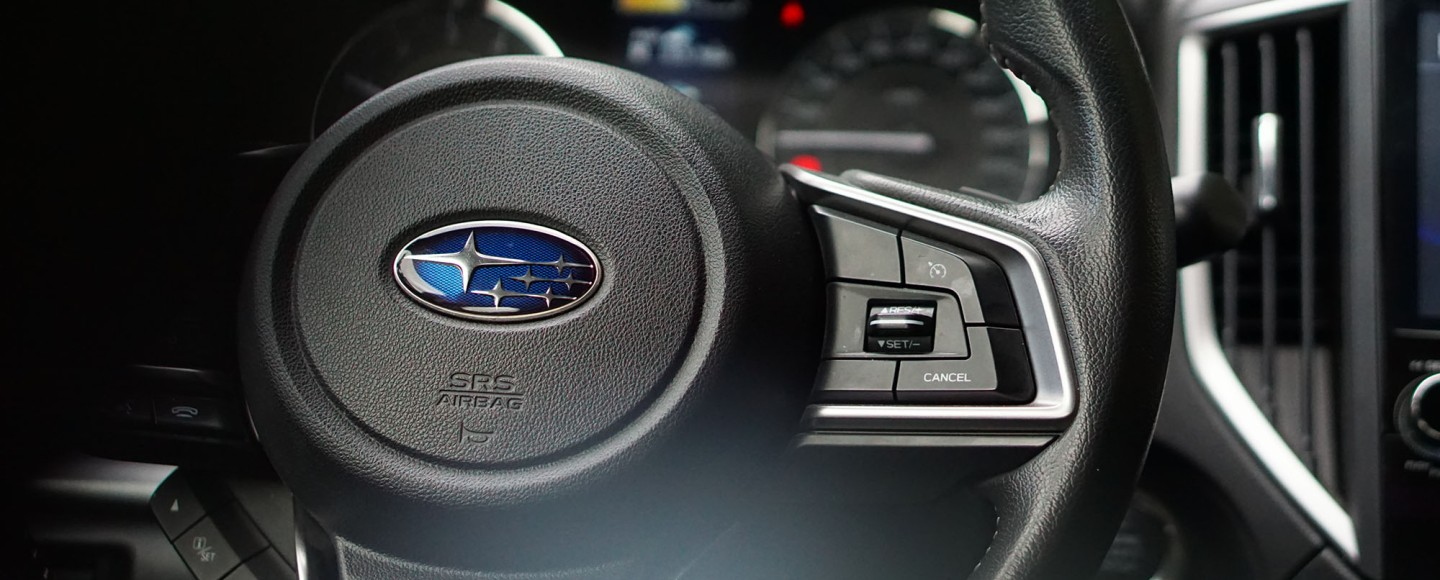 Subaru Halts Production In Japan Amid Power Steering Recall, PH Units Unaffected