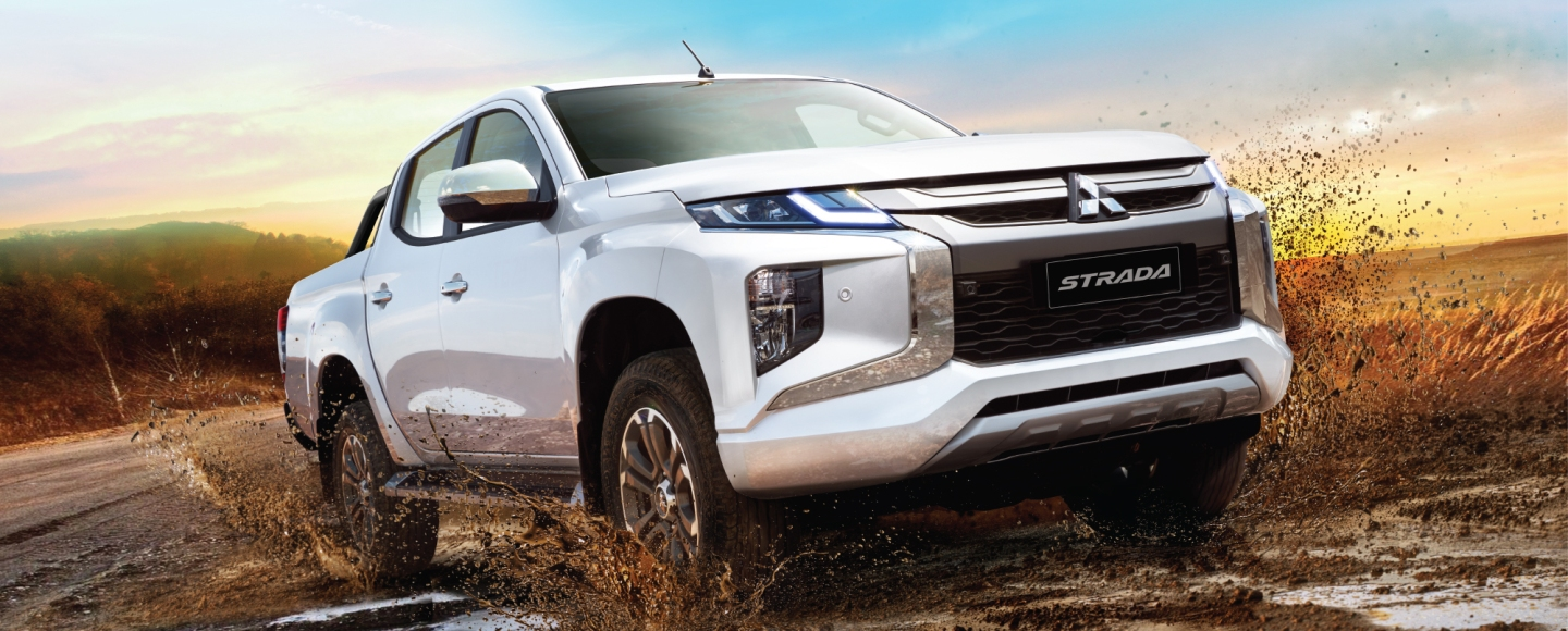2019 Mitsubishi Strada Flaunts Its Dynamic Shield Face And P1.165M Starting Price