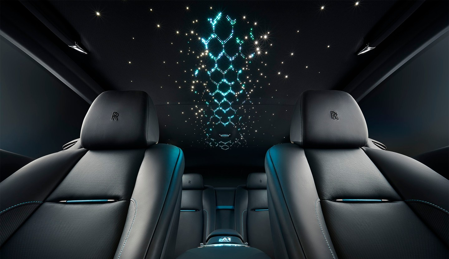 The 10 Wildest Customizations Made To A Rolls-Royce In 2018
