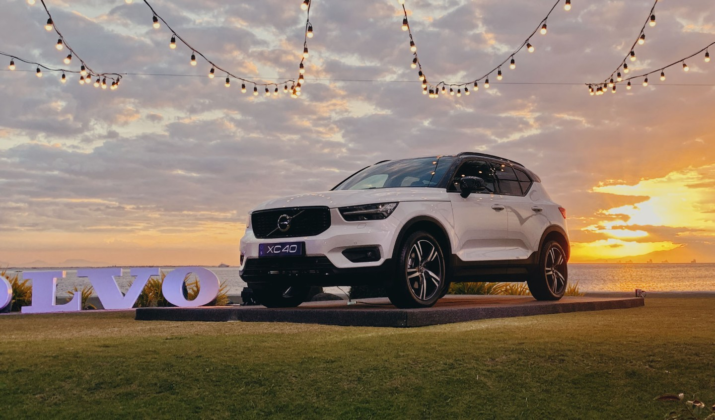 2019 Volvo XC40 Makes A Splash In The Philippines With P Starting Price