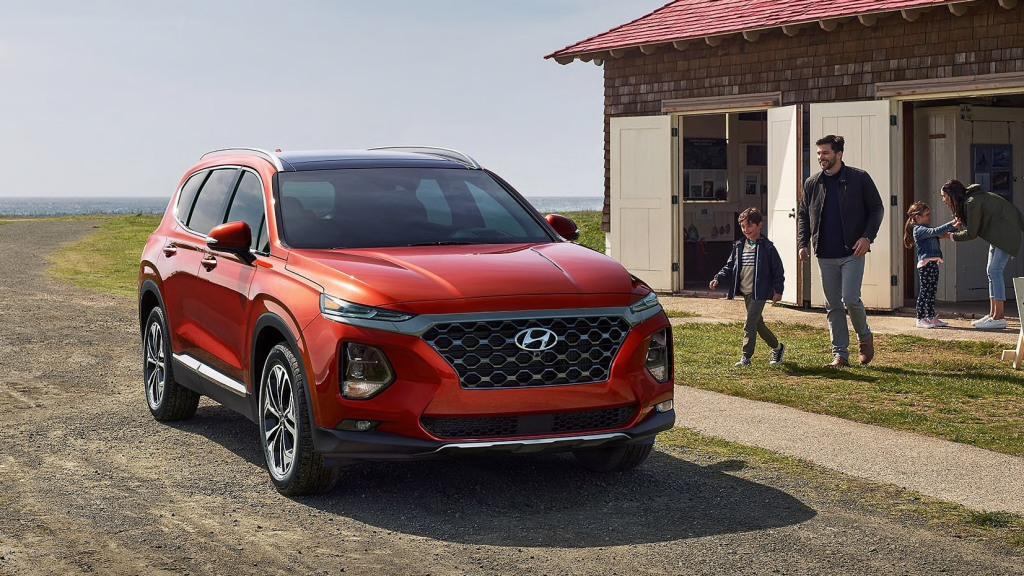 The Hyundai Santa Fe And Kona Are Indeed Award-Winning SUVs