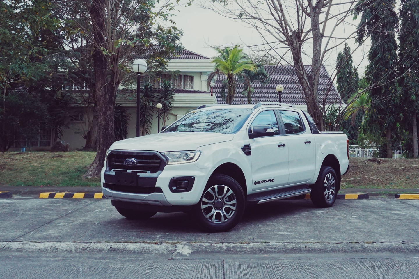 Enjoy Discounts Of As Much As P60,000 When You Buy A New Ford Ranger This February